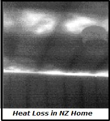 nz home heat loss
