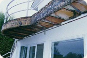 Finding Balcony Leaks and Preventing Structural Failures